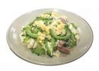 でました沖縄料理の全国的代名詞!ゴーヤーちゃんぷるー